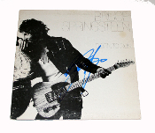 BRUCE SPRINGSTEEN Autograph Signed BORN to RUN ALBUM AUTHENTIC!